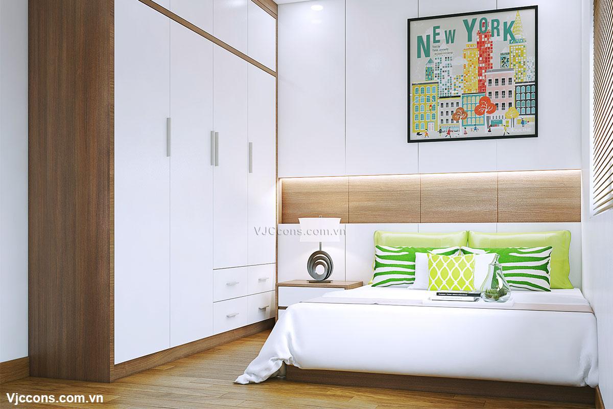 phòng ngủ đẹp đà nẵng