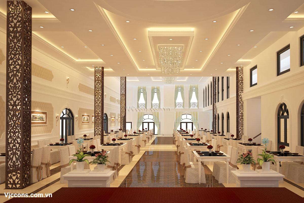 nhà hàng đẹp tại đà nẵng
