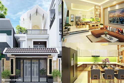 Nhà Ông Huỳnh Bá Tân