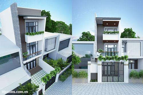 Nhà Ông Phan Minh Hùng