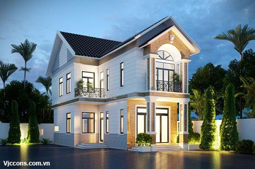 Nhà Ông Phạm Việt Khoa