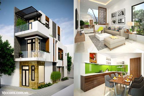 Mr Nguyen Van Tam's House