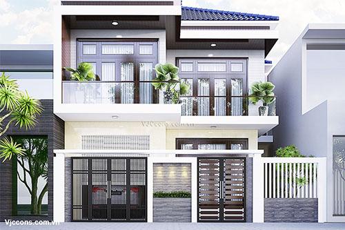 Nhà Bà Nguyễn Thị Hằng