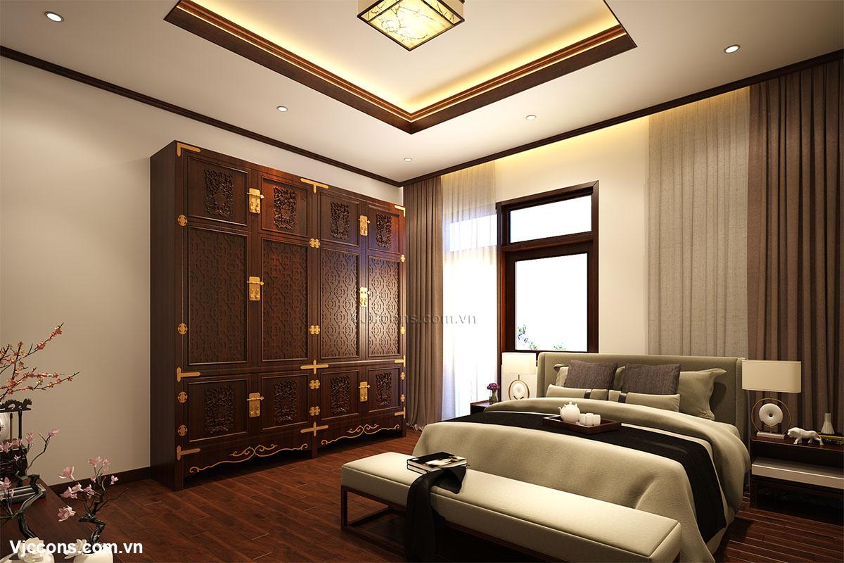 thiết kế phòng đẹp