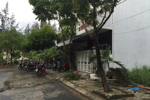 Nhà Ông Nguyễn Văn Mười