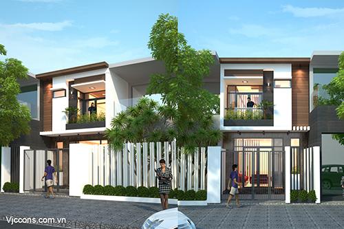 Nhà Bà Phạm Thi Thanh